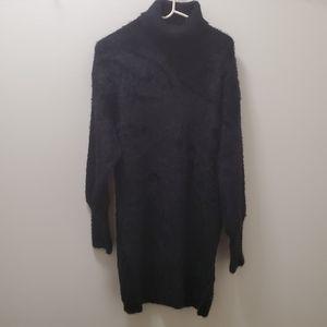 Bear Sweater Dress